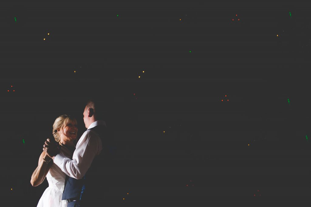 first dance at brocton hall